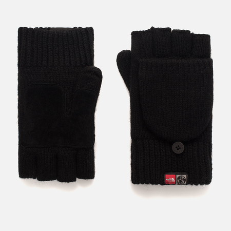 Перчатки The North Face IC Backflip Knit Mitt TNF Black