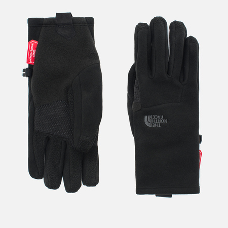 The North Face Pamir Windstopper Etip Gloves Black