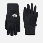 Перчатки The North Face Powerstretch Black фото- 0