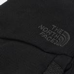 Перчатки The North Face Quatro Windstopper Etip Black фото- 5