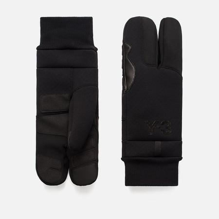 Перчатки Y-3 Tech Black/Black