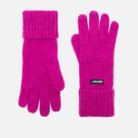 Hestra Pancho Women's Women's Gloves Pink photo- 0