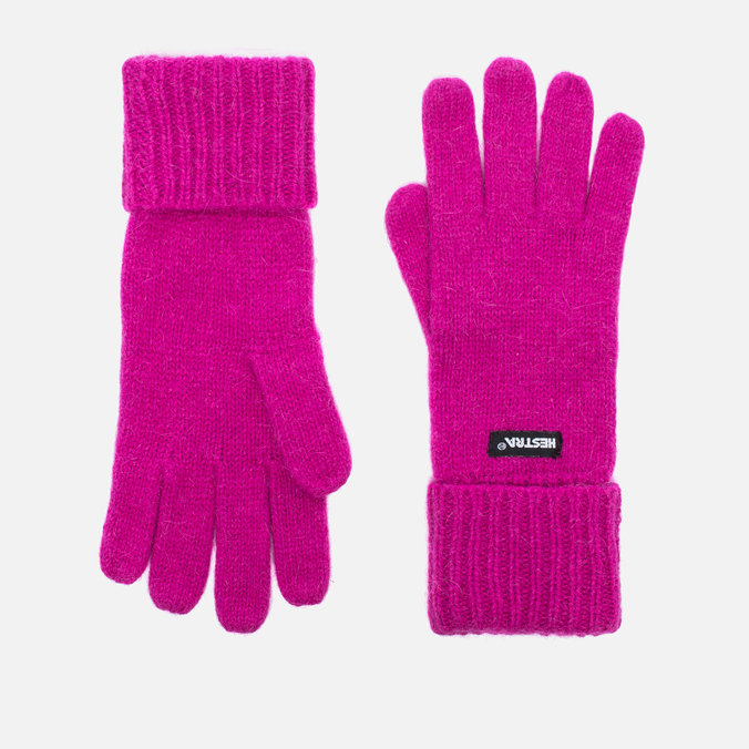 Женские перчатки Hestra Pancho Pink