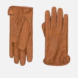 Hestra Rachel Women's Gloves Brown photo- 0