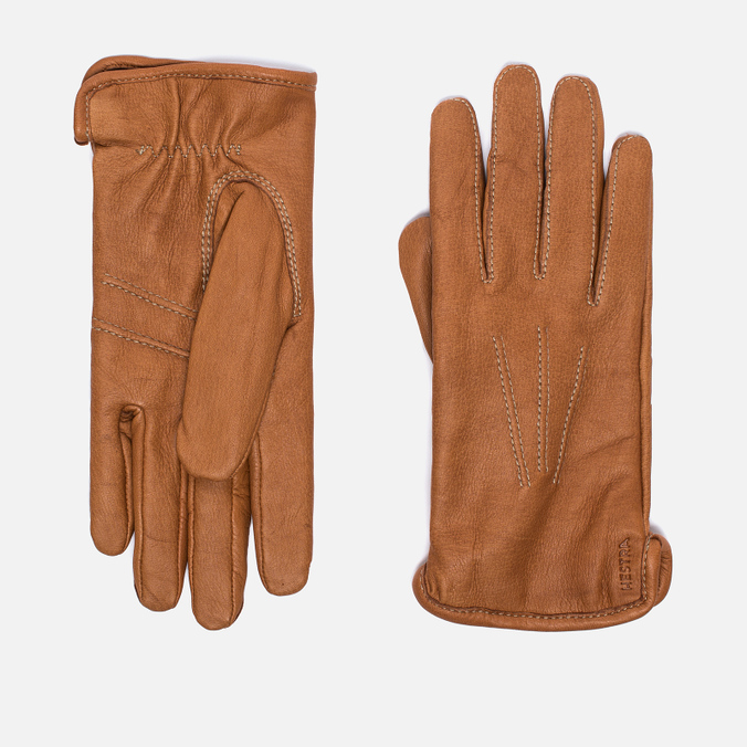 Hestra Rachel Women's Gloves Brown