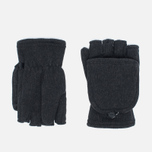 Patagonia Better Fleece Women's Gloves Black photo- 1