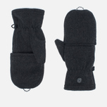 Patagonia Better Fleece Women's Gloves Black photo- 0