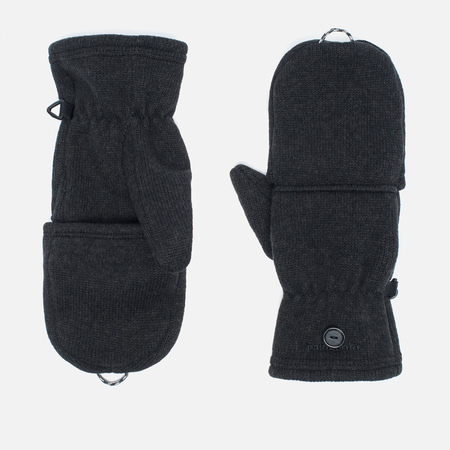 Patagonia Better Fleece Women's Gloves Black