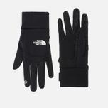 Женские перчатки The North Face Etip Black фото- 0