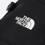 Женские перчатки The North Face Etip Black фото- 1