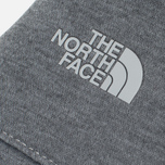The North Face Etip Women's Gloves Grey Heather photo- 1