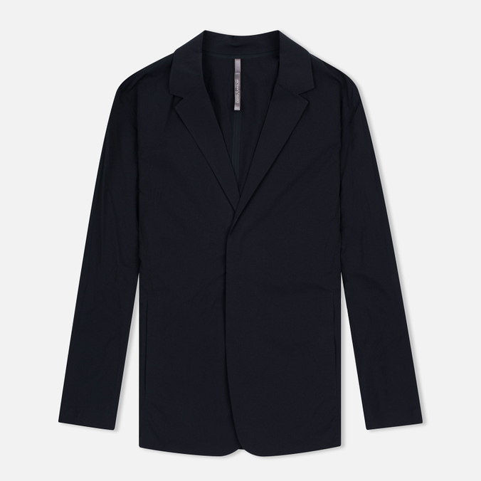 Мужской пиджак Arcteryx Veilance Blazer LT Black