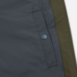 Мужской пиджак Barbour Locklin Dark Brown фото- 6