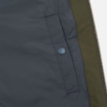 Мужской пиджак Barbour Locklin Dark Brown фото- 2