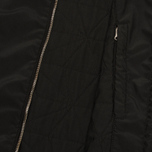 Мужской плащ Stone Island Shadow Project Anti-drop Mac Black фото- 6