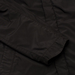 Мужской плащ Stone Island Shadow Project Anti-drop Mac Black фото- 5