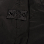 Мужской плащ Stone Island Shadow Project Anti-drop Mac Black фото- 4