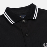 Женское платье Fred Perry Laurel Boyfriend Fit Black фото- 1