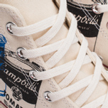 Мужские кеды Converse All Star Chuck 70 Andy Warhol Natural/White фото- 6