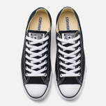 Кеды Converse Chuck Taylor All Star Classic Black/White фото- 4