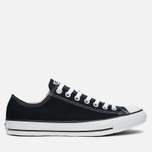 Кеды Converse Chuck Taylor All Star Classic Black/White фото- 0