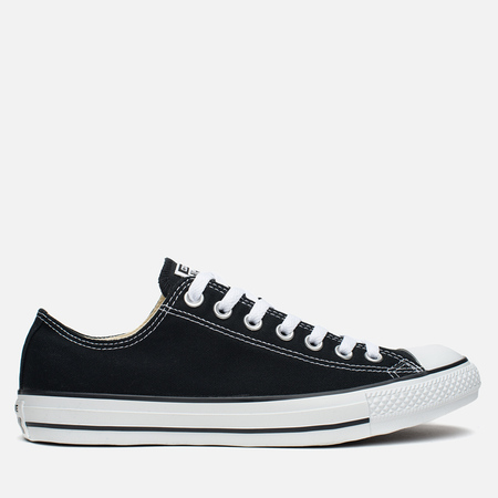 Кеды Converse Chuck Taylor All Star Classic Black/White