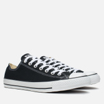 Кеды Converse Chuck Taylor All Star Classic Black/White фото- 1