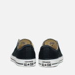 Кеды Converse Chuck Taylor All Star Classic Black/White фото- 3