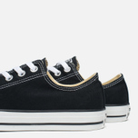 Кеды Converse Chuck Taylor All Star Classic Black/White фото- 7