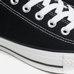 Кеды Converse Chuck Taylor All Star Classic Black/White фото- 5