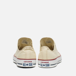 Кеды Converse Chuck Taylor All Star Classic Natural/White фото- 3