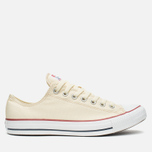 Кеды Converse Chuck Taylor All Star Classic Natural/White фото- 0
