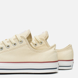 Кеды Converse Chuck Taylor All Star Classic Natural/White фото- 7