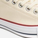 Кеды Converse Chuck Taylor All Star Classic Natural/White фото- 5
