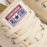 Кеды Converse Chuck Taylor All Star Classic Natural/White фото- 6