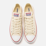 Кеды Converse Chuck Taylor All Star Classic Natural/White фото- 4