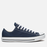 Кеды Converse Chuck Taylor All Star Classic Navy/White фото- 0