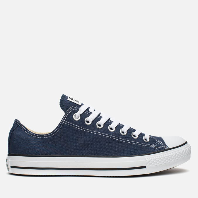 Кеды Converse Chuck Taylor All Star Classic Navy/White