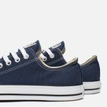 Кеды Converse Chuck Taylor All Star Classic Navy/White фото- 7