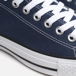 Кеды Converse Chuck Taylor All Star Classic Navy/White фото- 5