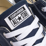 Кеды Converse Chuck Taylor All Star Classic Navy/White фото- 6