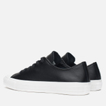 Кеды Converse CT All Star Sawyer Leather Black/White фото- 2