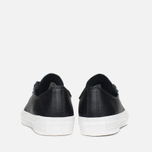 Кеды Converse CT All Star Sawyer Leather Black/White фото- 3