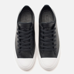 Кеды Converse CT All Star Sawyer Leather Black/White фото- 4