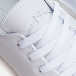 Мужские кеды Converse CT All Star Sawyer Leather White фото- 6