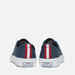 Кеды Converse Jack Purcell Ox Navy/White фото- 3
