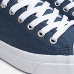 Кеды Converse Jack Purcell Ox Navy/White фото- 5