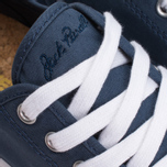 Converse Jack Purcell Ox Plimsoles Navy/White photo- 6