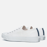 Кеды Converse Jack Purcell Ox White фото- 2