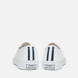 Кеды Converse Jack Purcell Ox White фото- 3